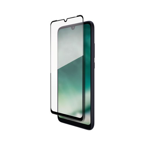 STRAX Tough Glass CF curved Redmi 7 Transparent