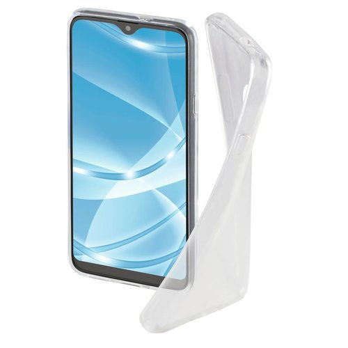 "Hama Cover ""Crystal Clear"" Samsung Galaxy M20 Transparent"