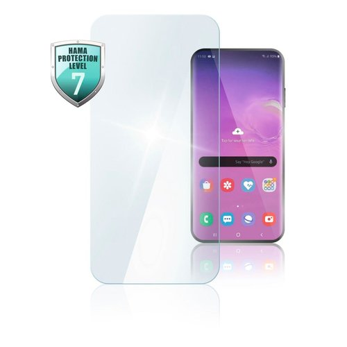 Hama Full-Screen-Schutzglas Samsung Galaxy A20s Transparent