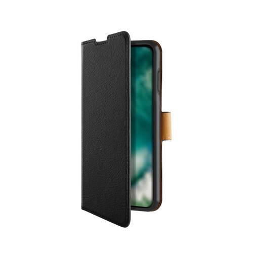 STRAX Slim Wallet Selection Anti Bac OnePlus Nord Schwarz