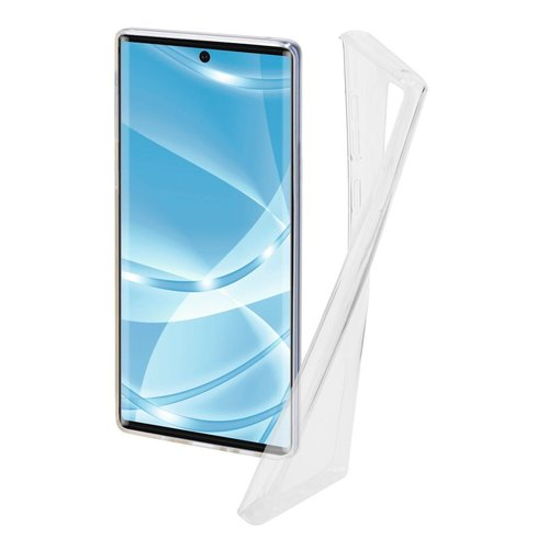"Hama Cover ""Crystal Clear"" Samsung Galaxy Note 20 (5G) Transparent"