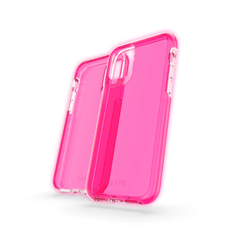 Gear4 Crystal Palace Case Apple iPhone 11 Pink