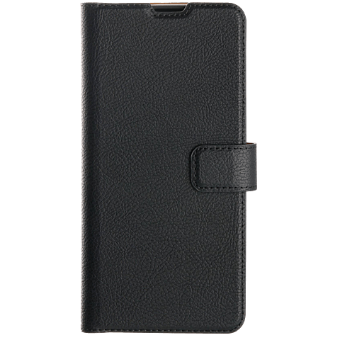 Xqisit Slim Wallet Selection Samsung Galaxy A51 Schwarz