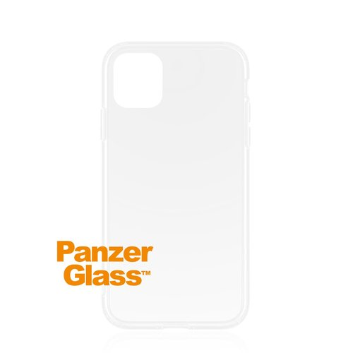 PanzerGlass ClearCase iPhone 11 Clear