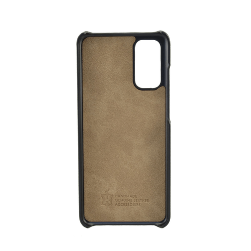 Mike Galeli Back Case LENNY Samsung Galaxy A41 Schwarz