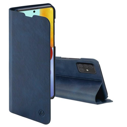 Hama Booklet Guard Pro Samsung Galaxy A51 Blau