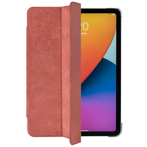 Hama Tasche Finest Touch Apple iPad Air 10.9 (4. Gen./(2020) Coral