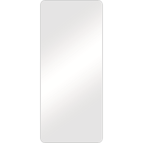Displex Safety Glas Samsung Galaxy A51 Transparent