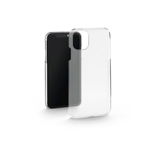 Hama Cover Antibakteriell Apple iPhone 11 Transparent
