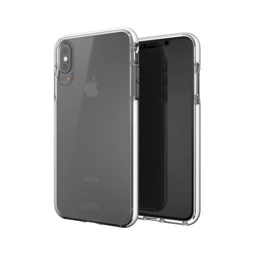 Gear4 gear4 Piccadilly Case Apple iPhone XS Max Weiß