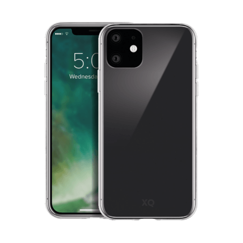 STRAX Phantom Glass iPhone 11 Transparent