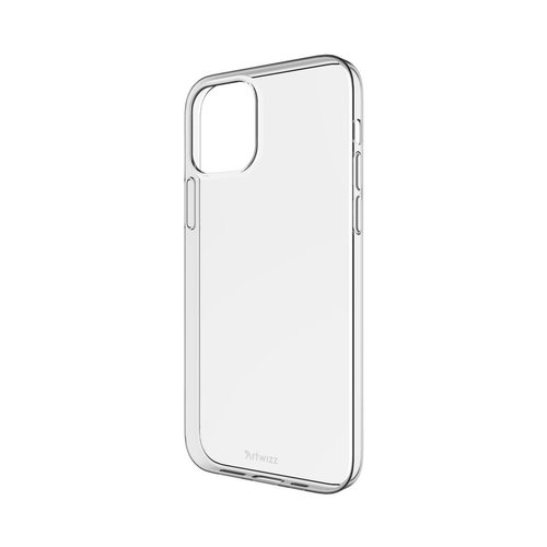 Artwizz NoCase iPhone 12 iPhone 12 Pro Transparent