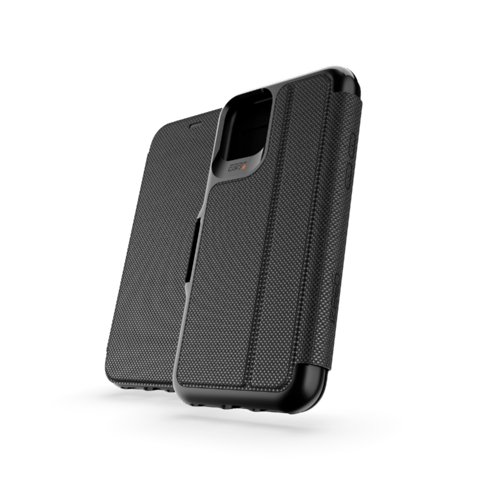 Gear4 Oxford Eco iPhone 11 Pro Schwarz