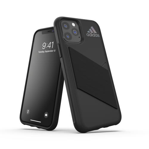 adidas Protective Pocket Case iPhone 11 Pro Schwarz