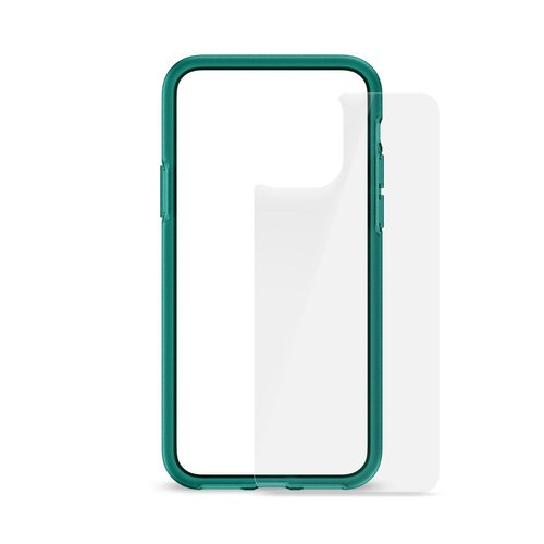Artwizz Bumper + SecondBack iPhone 11 Pro Petrol