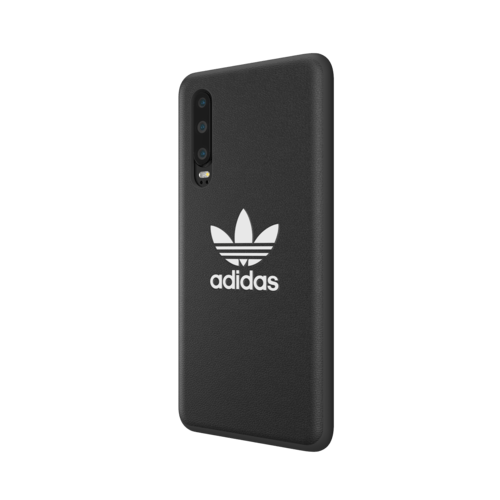 adidas Moulded case NEW BASIC P30 Schwarz
