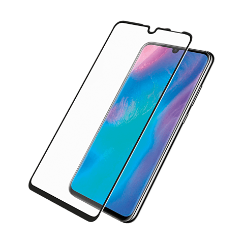 PanzerGlass Display Glas HUAWEI P30 lite Transparent