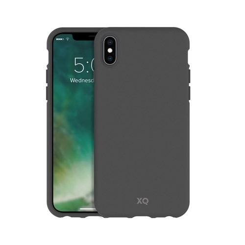 STRAX ECO Flex iPhone X/XS Grau