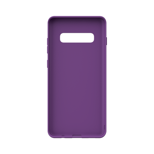 adidas Moulded case Canvas Galaxy S10+ Lila