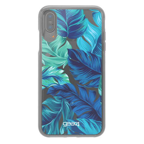 Gear4 Chelsea Tropical Vibe iPhone X iPhone XS Mehrfarbig