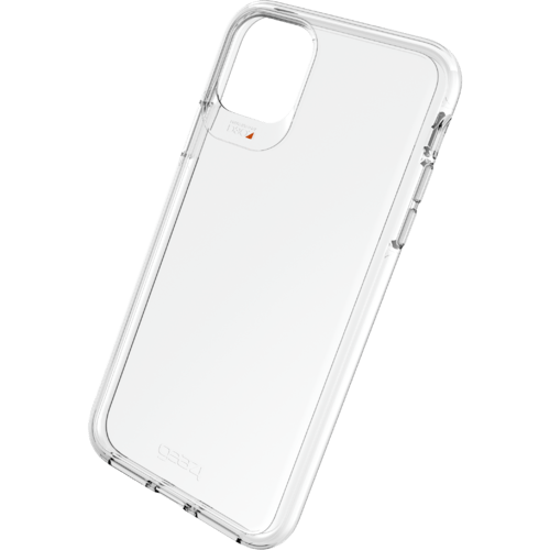 Gear4 Cover Crystal Palace iPhone 11 Pro Max Clear