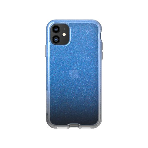 Tech21 Pure Shimmer Apple iPhone 11 Blau