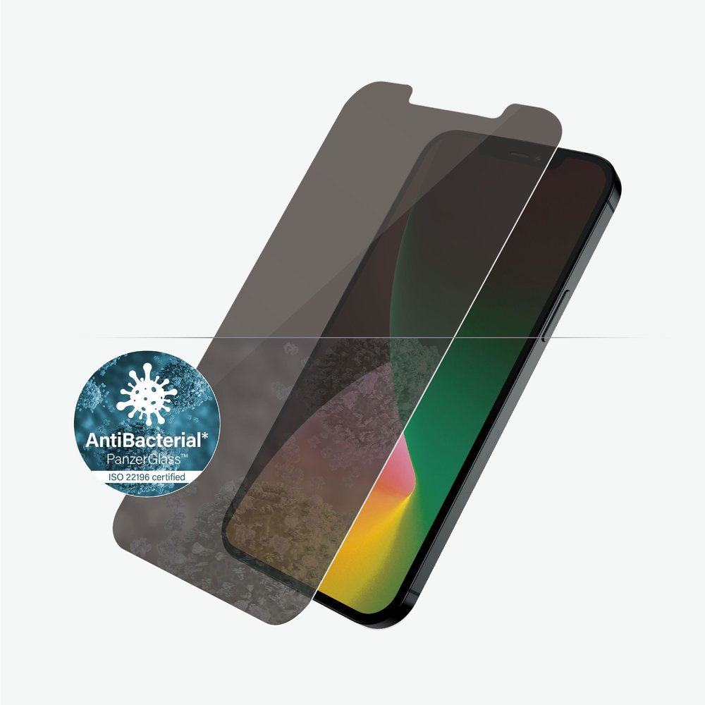 PanzerGlass Screen Protector Privacy Clear