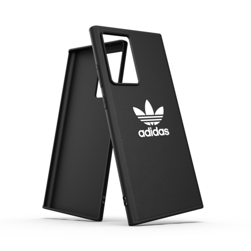 adidas Moulded Case BASIC Galaxy Note 20 Ultra 5G Schwarz