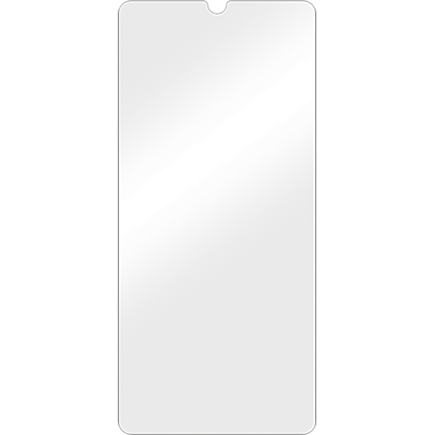 Displex Safety Glas HUAWEI P30 lite Transparent