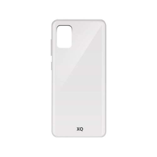 STRAX Flex Case Galaxy A31 Transparent