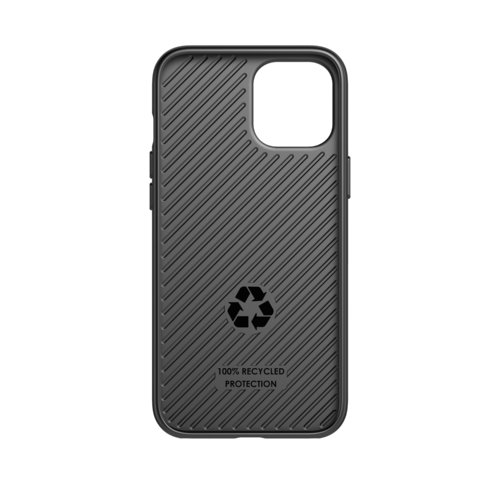 "Tech21 EvoTint iPhone 12 und iPhone 12 Pro (6,1"") Carbon"