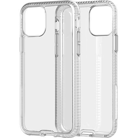 Tech21 Pure Clear Hülle Apple iPhone 11 Transparent
