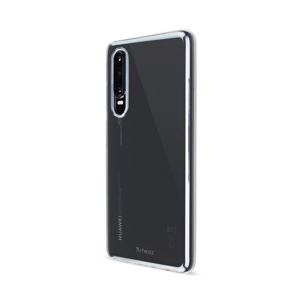 Artwizz NoCase HUAWEI P30 Transparent