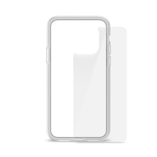 Artwizz Bumper + SecondBack iPhone 11 Pro Transparent