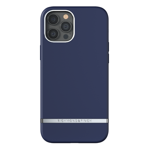 Richmond & Finch Navy iPhone 12 Pro Max iPhone 12 Pro Max Blau