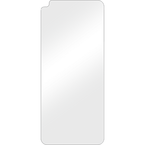 Displex Safety Glas Samsung Galaxy A21s Transparent