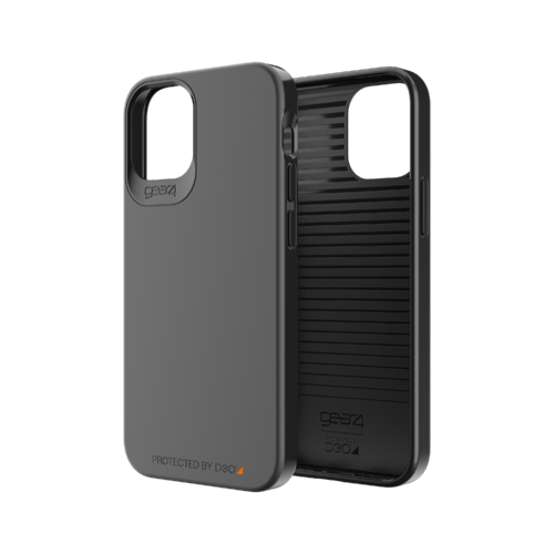 Gear4 Holborn Slim iPhone 12 mini Schwarz