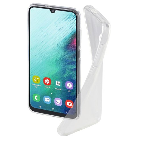 "Hama Cover ""Crystal Clear"" Samsung Galaxy A50/A30s Transparent"