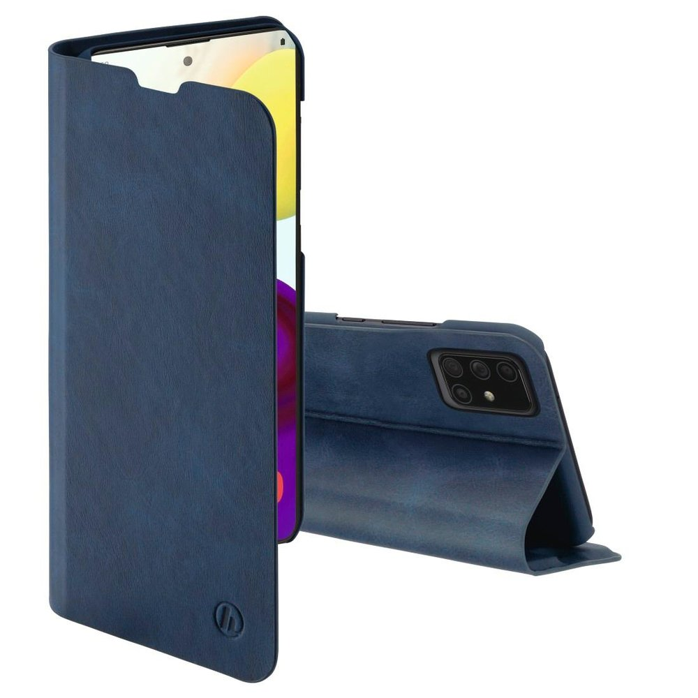 "Hama Booklet ""Guard Pro"" Samsung Galaxy A71 Blau"