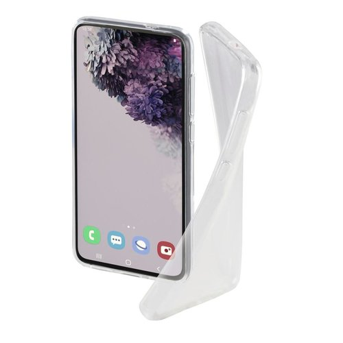 Hama Cover Crystal Clear Samsung Galaxy S21+ (5G) Transparent