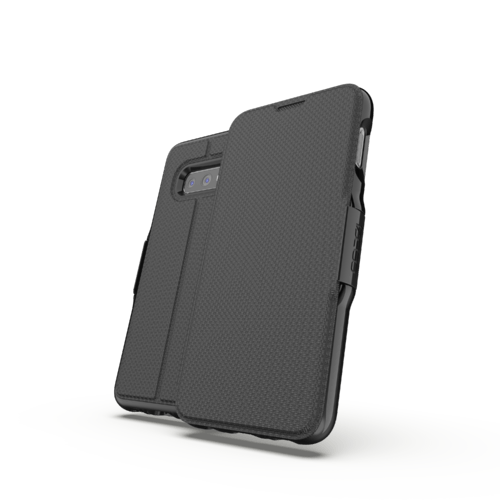 Gear4 Oxford Galaxy S10e Schwarz