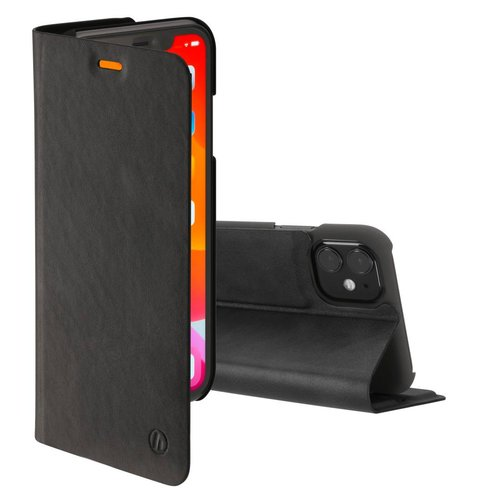 Hama Booklet Guard Pro Apple iPhone 11 Schwarz