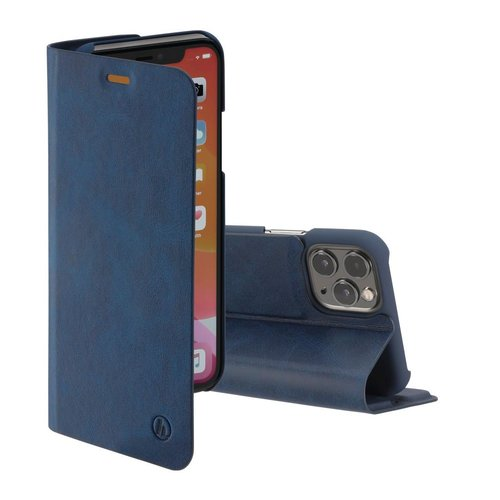 Hama Booklet Guard Pro Apple iPhone 12/12 Pro Blau