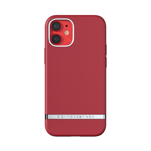 Richmond & Finch Samba Red iPhone 12 Mini iPhone 12 mini Rot