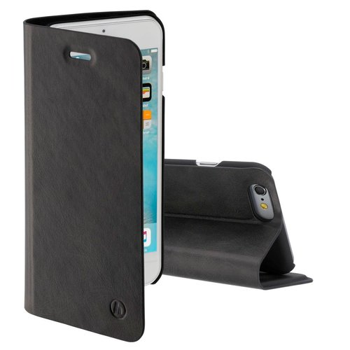 "Hama Booklet ""Guard Case"" HUAWEI P smart Schwarz"