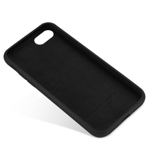 Nevox StyleShell Shock Apple iPhone 8/7 Schwarz