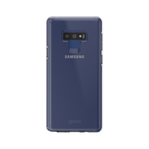 Gear4 Piccadilly Galaxy Note 9 Blau