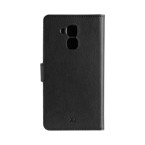 STRAX Slim Wallet Honor 7 Lite Schwarz