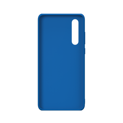 adidas Moulded case NEW BASIC P30 Blau