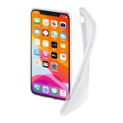 "Hama Cover ""Crystal Clear"" Apple iPhone 11 Pro Transparent"